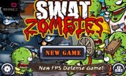 In addition to the game Defense zone HD for Android phones and tablets, you can also download SWAT and Zombies for free.