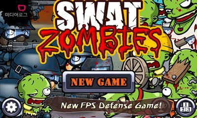 Download SWAT and Zombies Android free game. Get full version of Android apk app SWAT and Zombies for tablet and phone.