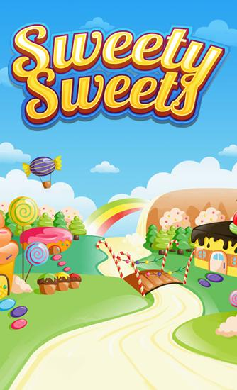 Download Sweety sweets Android free game. Get full version of Android apk app Sweety sweets for tablet and phone.