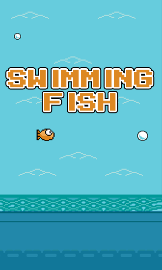 Download Swimming fish Android free game. Get full version of Android apk app Swimming fish for tablet and phone.
