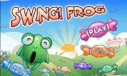 In addition to the game  for Android phones and tablets, you can also download Swing! Frog for free.