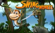 In addition to the game Cryptic Keep for Android phones and tablets, you can also download Swing Monkey for free.