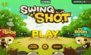 In addition to the game The Bard's Tale for Android phones and tablets, you can also download Swing Shot for free.