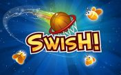 In addition to the game  for Android phones and tablets, you can also download Swish for free.