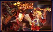 In addition to the game Fishdom Spooky HD for Android phones and tablets, you can also download Sword of Inferno for free.