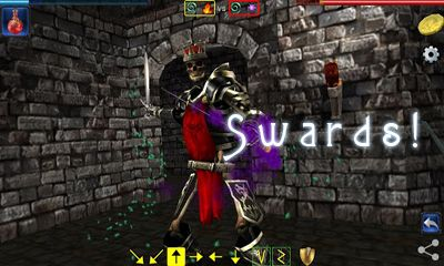 Download Swords Android free game. Get full version of Android apk app Swords for tablet and phone.