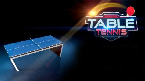 Download Table tennis 3D: Live ping pong Android free game. Get full version of Android apk app Table tennis 3D: Live ping pong for tablet and phone.