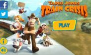 In addition to the game My Kingdom for the Princess 3 for Android phones and tablets, you can also download Tadeo Jones Train Crisis Pro for free.