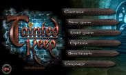 In addition to the game Fibble - Flick 'n' Roll for Android phones and tablets, you can also download Tainted Keep for free.