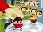 In addition to the game War Pinball HD for Android phones and tablets, you can also download Take a cake for free.