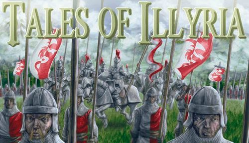 Download Tales of Illyria: Fallen knight Android free game. Get full version of Android apk app Tales of Illyria: Fallen knight for tablet and phone.