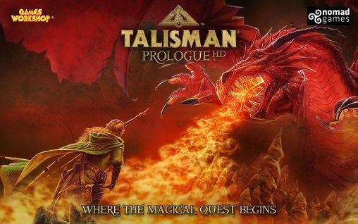 Download Talisman: Prologue HD Android free game. Get full version of Android apk app Talisman: Prologue HD for tablet and phone.