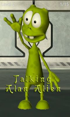 Download Talking Alan Alien Android free game. Get full version of Android apk app Talking Alan Alien for tablet and phone.