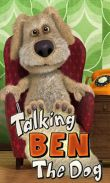 In addition to the game Angry Birds for Android phones and tablets, you can also download Talking Ben the Dog for free.