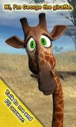 In addition to the game Gun & Blood for Android phones and tablets, you can also download Talking George The Giraffe for free.