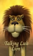 In addition to the game Mushroom war for Android phones and tablets, you can also download Talking Luis Lion for free.