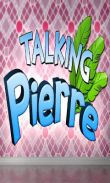 In addition to the game Greedy Mouse for Android phones and tablets, you can also download Talking Pierre for free.