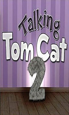 Talking Tom Cat 2 - Android game screenshots. Gameplay Talking Tom Cat
