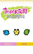 In addition to the game Bubble Mania for Android phones and tablets, you can also download Tamagotchi classic for free.