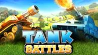 In addition to the game Truck simulator 2014 for Android phones and tablets, you can also download Tank battles for free.