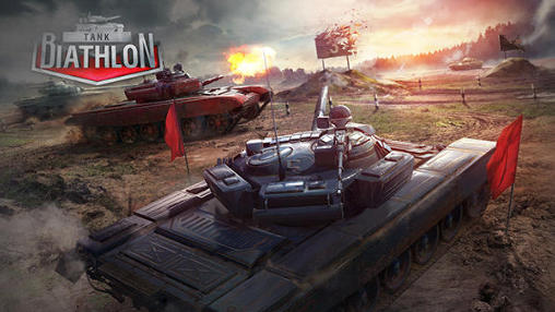 Download Tank biathlon Android free game. Get full version of Android apk app Tank biathlon for tablet and phone.