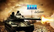 In addition to the game Shredder Chess for Android phones and tablets, you can also download Tank Defense for free.
