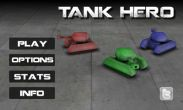 In addition to the game Tap Paradise Cove for Android phones and tablets, you can also download Tank Hero for free.