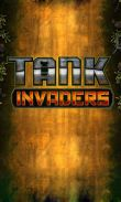 In addition to the game Talking Gremlin for Android phones and tablets, you can also download Tank invaders for free.