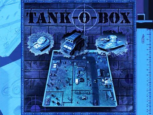Download Tank-o-box Android free game. Get full version of Android apk app Tank-o-box for tablet and phone.