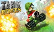 In addition to the game Cards for Android phones and tablets, you can also download Tank riders for free.