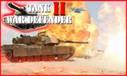 In addition to the game Just Run! for Android phones and tablets, you can also download Tank War Defender 2 for free.