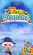 In addition to the game I, Gladiator for Android phones and tablets, you can also download Tap diamond for free.