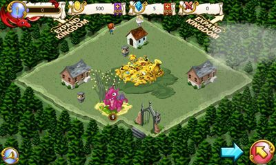 dragon park games