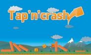 In addition to the game Fun Run - Multiplayer Race for Android phones and tablets, you can also download Tap 'n' Crash for free.