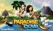 In addition to the game Red Weed for Android phones and tablets, you can also download Tap Paradise Cove for free.