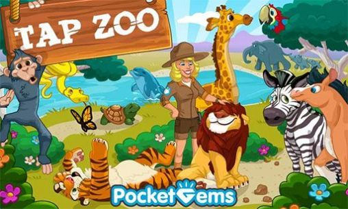 Download Tap zoo Android free game. Get full version of Android apk app Tap zoo for tablet and phone.
