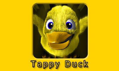 Screenshots of the Tappy duck for Android tablet, phone.