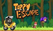 In addition to the game Dungeon & Knight Plus for Android phones and tablets, you can also download Tappy Escape for free.