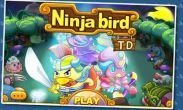 In addition to the game X Construction for Android phones and tablets, you can also download TD Ninja birds Defense for free.