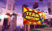 In addition to the game Into the dead for Android phones and tablets, you can also download Team Awesome for free.