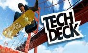 In addition to the game Highway Rider for Android phones and tablets, you can also download Tech Deck Skateboarding for free.