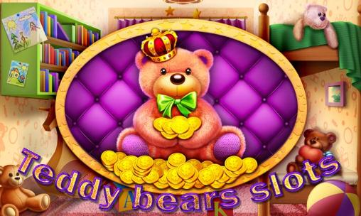 Download Teddy bears slots: Vegas Android free game. Get full version of Android apk app Teddy bears slots: Vegas for tablet and phone.