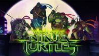 In addition to the game Age of Empire for Android phones and tablets, you can also download Teenage mutant ninja turtles for free.