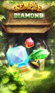 In addition to the game  for Android phones and tablets, you can also download Temple diamond blast bejeweled for free.