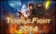 In addition to the game Cat vs Dog free for Android phones and tablets, you can also download Temple fight 2014 for free.