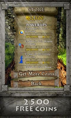 Screenshots of the Temple Run Brave for Android tablet, phone. বেস্ট অ্যান্ডরেয়ড গেম