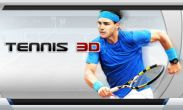 In addition to the game Russian Crosswords for Android phones and tablets, you can also download Tennis 3D for free.