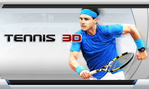 Download Tennis 3D Android free game. Get full version of Android apk app Tennis 3D for tablet and phone.