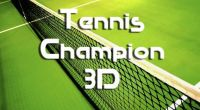 Tennis champion 3D free download. Tennis champion 3D full Android apk version for tablets and phones.