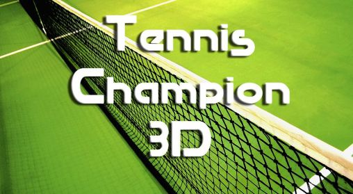 Download Tennis champion 3D Android free game. Get full version of Android apk app Tennis champion 3D for tablet and phone.